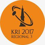 Tim Brahmana IST AKPRIND Raih Penghargaan The Best Strategi Pada Kontes Robot Indonesia (KRI) 2017 Regional 3