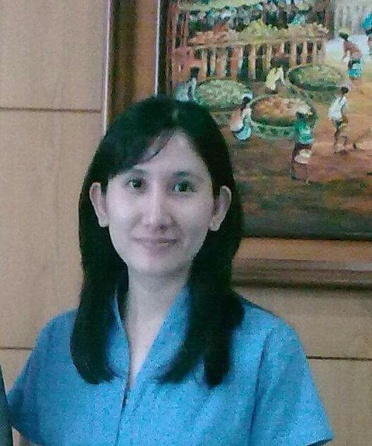 Conchita Junita Chandra, S.Kom (Dosen Universitas Nusa Nipa, Flores, NTT)