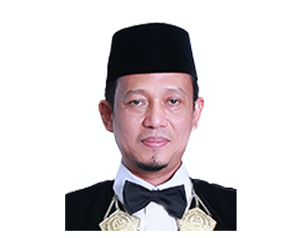 Muhammad Qomaruddin, S.T. M.Sc Ph.D (Wakil Rektor 3 Unissula)