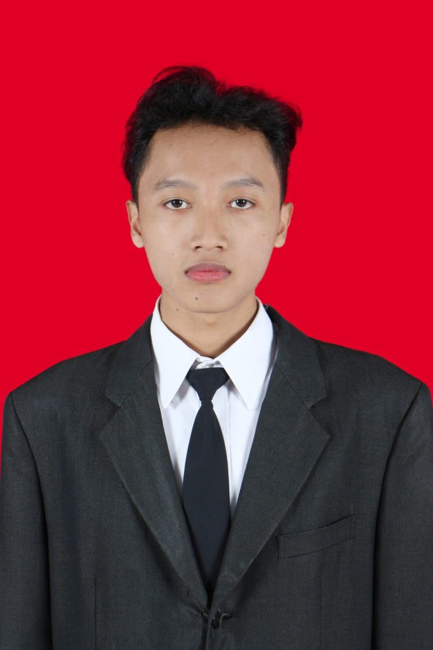 Muhammad Rizal Rinaldi, S.Kom