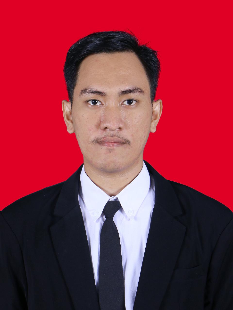 Muhammad Sholihul Masnuh. S.Kom (Mahasiswa Berprestasi)