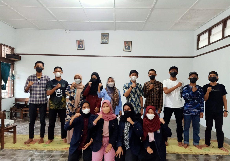 Mahasiwa Informatika Melaksanakan KKN Mandiri Tematik di Desa Pogung, Sinduadi Mlati Sleman